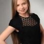 Ольга Острадчук, 12 рокiв, м. Вiнниця