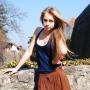 Анна Фаркаш, 14 рокiв, м. Ужгород