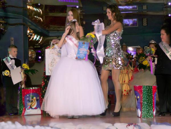 «Мини Мисс и Мистер Харьков 2011», «Мини Мисс Украина-Восток 2011»